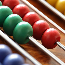abacus250