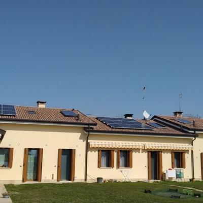 """Quando il fotovoltaico diventa una """"questione"""" di famiglia"""